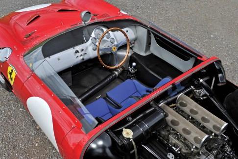 Ferrari 268 SP - 3