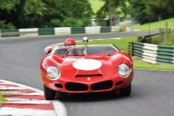 Ferrari 268 SP - 32