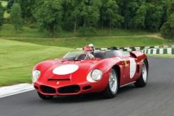 Ferrari 268 SP - 33