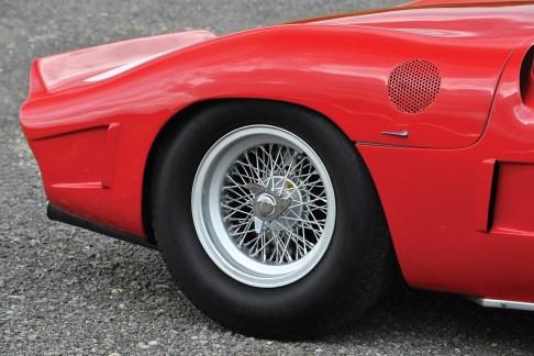 Ferrari 268 SP - 6