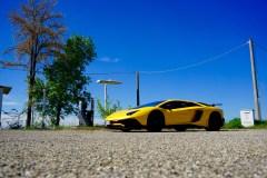 Lamborghini Aventador SV - 13