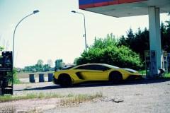 Lamborghini Aventador SV - 2