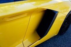 Lamborghini Aventador SV - 24