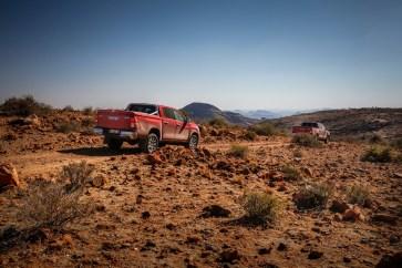 Toyota Hilux Afrika - 10