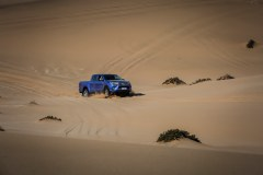 Toyota Hilux Afrika - 23