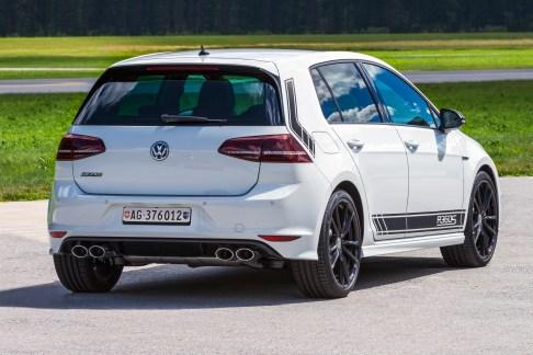 VW Golf R360S - 5
