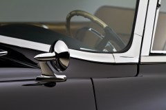 1956 DeSoto Fireflite Adventurer Convertible Coupe Design Study - 13