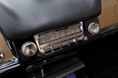 1956 DeSoto Fireflite Adventurer Convertible Coupe Design Study - 19