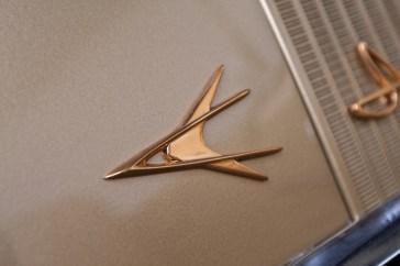 1956 DeSoto Fireflite Adventurer Convertible Coupe Design Study - 21