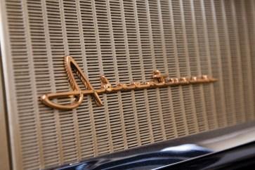 1956 DeSoto Fireflite Adventurer Convertible Coupe Design Study - 22