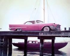1957 Chrysler 300C Hardtop