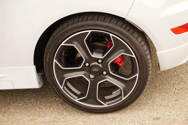 Ford Fiesta ST200 - 13