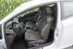 Ford Fiesta ST200 - 19