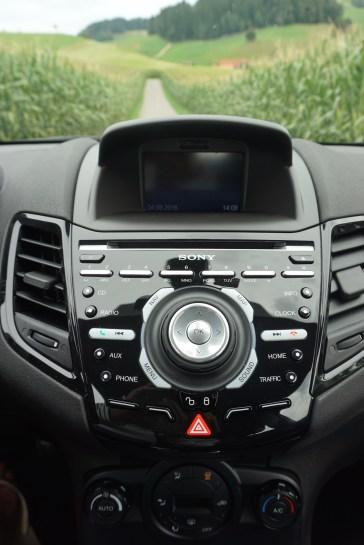 Ford Fiesta ST200 - 23