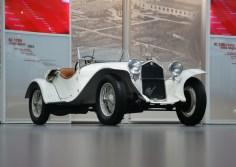@1931 Alfa Romeo 6C 1750 Gran Sport - 9
