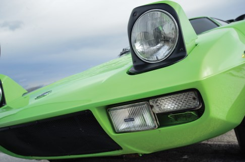 1974 Lancia Stratos HF Stradale by Bertone - 13