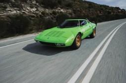 1974 Lancia Stratos HF Stradale by Bertone - 23