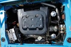 1975 Lancia Stratos HF Stradale by Bertone - 3