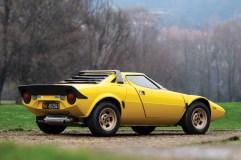 1977 Lancia Stratos HF Stradale by Bertone - 17