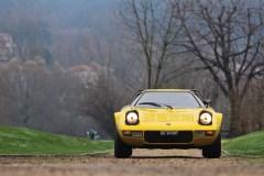 1977 Lancia Stratos HF Stradale by Bertone - 19