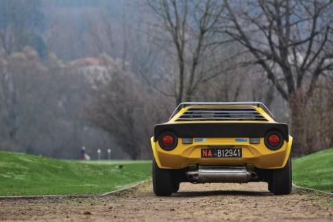 1977 Lancia Stratos HF Stradale by Bertone - 20