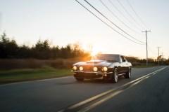 1979 Aston Martin V8 Vantage 'Oscar India' - 20