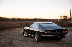 1979 Aston Martin V8 Vantage 'Oscar India' - 6