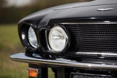1989 Aston Martin V8 Vantage Volante - 10