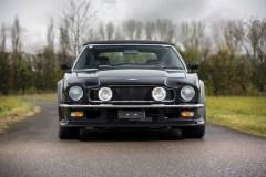 1989 Aston Martin V8 Vantage Volante - 14