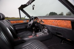 1989 Aston Martin V8 Vantage Volante - 3