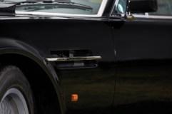 1989 Aston Martin V8 Vantage Volante - 9