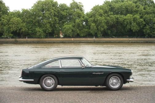 @1961 Aston Martin DB4 Series II - 1