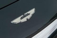 @1961 Aston Martin DB4 Series II - 22