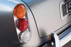 @1963 Aston Martin DB4 Series V Convertible - 11