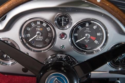 @1963 Aston Martin DB4 Series V Convertible - 5