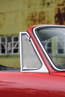 @1964 Porsche 901 Cabriolet Prototyp Karmann - 13
