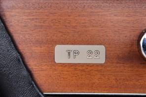 @1964 Porsche 901 Cabriolet Prototyp Karmann - 20