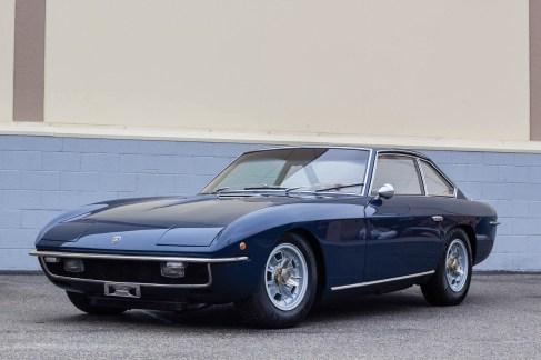 @Lamborghini Islero-6267 - 1