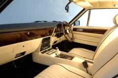 Aston Martin V8 historic - 15