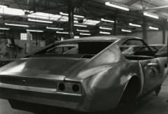 Aston Martin V8 historic - 20