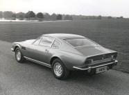 Aston Martin V8 historic - 27