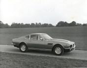 Aston Martin V8 historic - 29