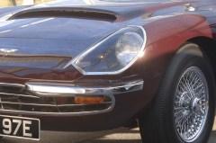 Aston Martin V8 historic - 3