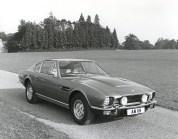 Aston Martin V8 historic - 30