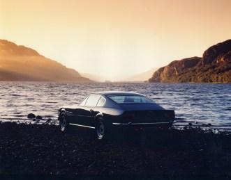Aston Martin V8 historic - 39