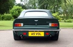 Aston Martin V8 historic - 45
