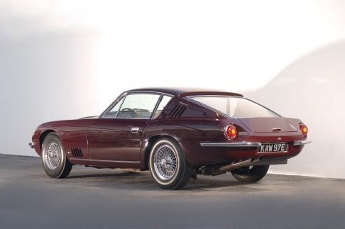Aston Martin V8 historic - 6