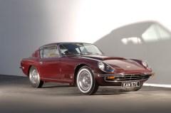 Aston Martin V8 historic - 7