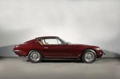 Aston Martin V8 historic - 8