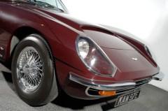 Aston Martin V8 historic - 9